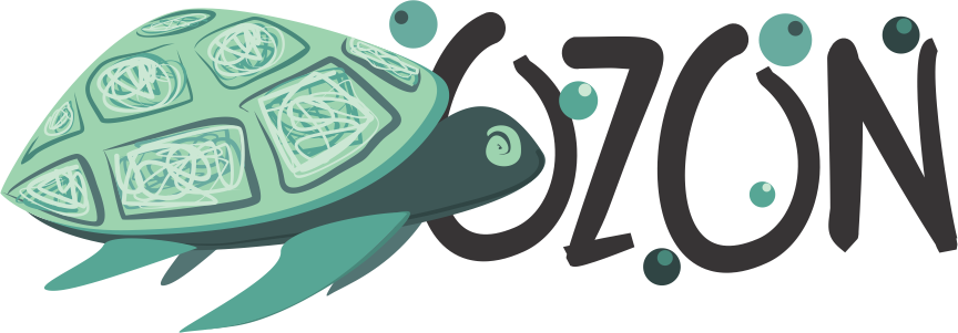 logo ozon 2017